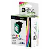 Cricut Imagine Cartridge Tri-color Ink Item 2000407